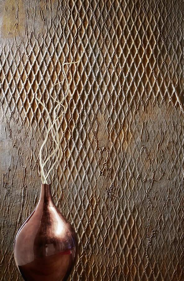 Mineralische tapeten for Raumgestaltung unikat